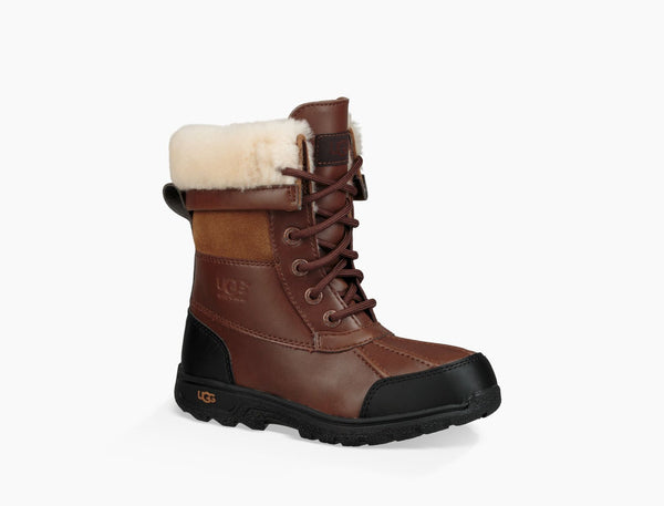 UGG Australia BUTTE II Worchester Winter Boots for Kids - Coordinator's Shop