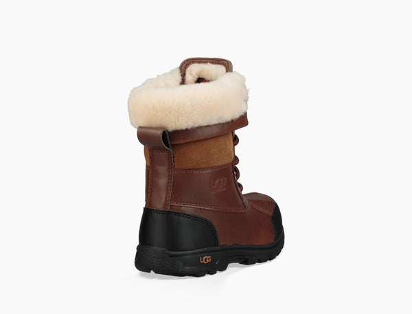 UGG Australia BUTTE II Worchester Children's Winter Boots - Boutique du Cordonnier