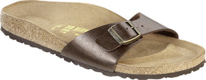 Birkenstock MADRID 239513 Graceful Toffee Birko-Flor - Boutique du Cordonnier