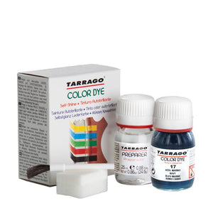 Tarrago - Color Dye - Boutique du Cordonnier