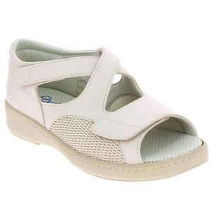 Podowell AWELL Beige Shoes for Sensitive Feet - Boutique du Cordonnier