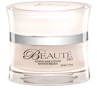 Aging Solution Moisturizer