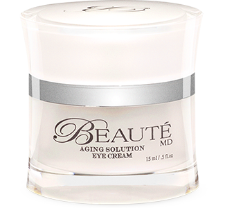 Beaute MD Eye Intensive Moist