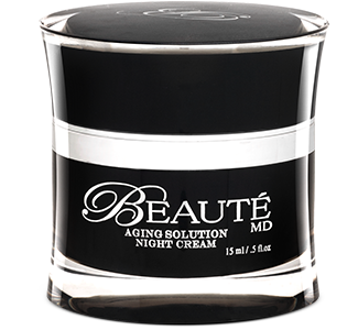 Night Cream With Retinol