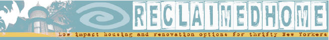 Reclaimed Home blog feature