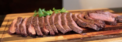 Flatiron / Flank Steak