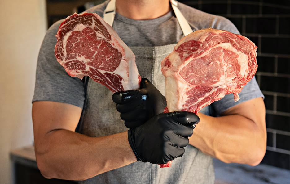 Why You Should Buy from Your Local Butcher
