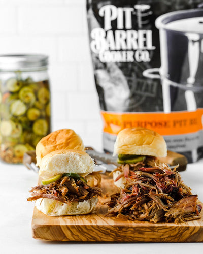 5 Delicious Ways to Use Pulled Pork