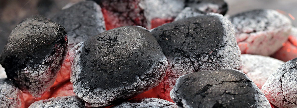 Trial By Fire: 6 Reasons To Choose Charcoal Over Gas