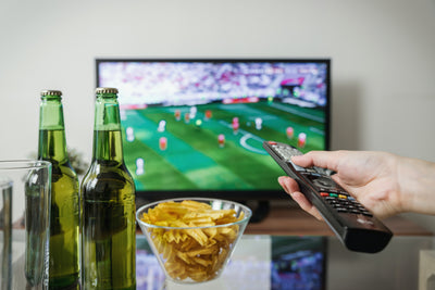 How to Homegate for the Big Game