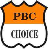 PBC Choice Seal