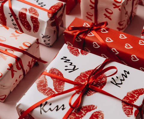 Gifts-Wrapped-Valentine's-Day-Paper