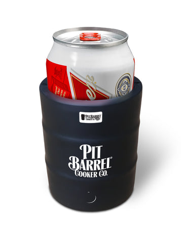 Pit Barrel Koozie - Pit Barrel Cooker