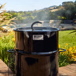 "18.5"" Classic Pit Barrel Cooker - Pit Barrel Cooker"