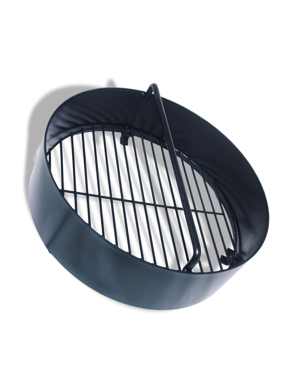 18.5 Pbc Replacement Charcoal Basket