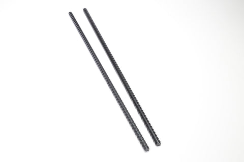 Pit Barrel Cooker Standard Replacement Set of 2 Steel Hanging Rods - Pit Barrel Cooker