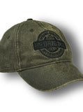 Tactical Style PBC Original Hat - Pit Barrel Cooker