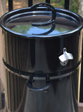 "14"" Pit Barrel Cooker Junior - Pit Barrel Cooker"