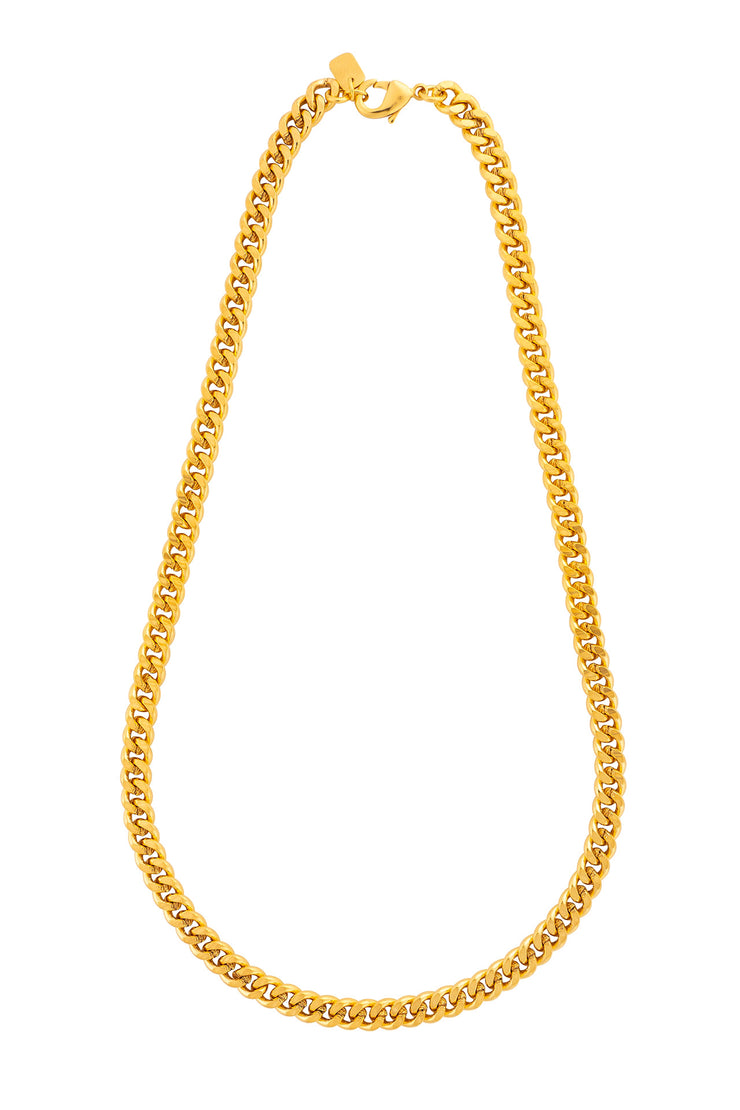 Empire Double curve Chain