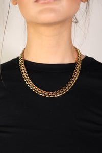Classic Gold Chain - Past Midnight Fashion Brand