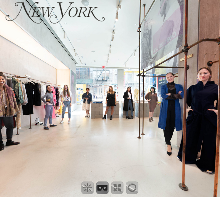 New York Mag/The Cut presents: Retail Success in the Age of Amazon