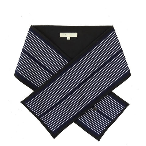 NOT Ribbing Crisscross Belt