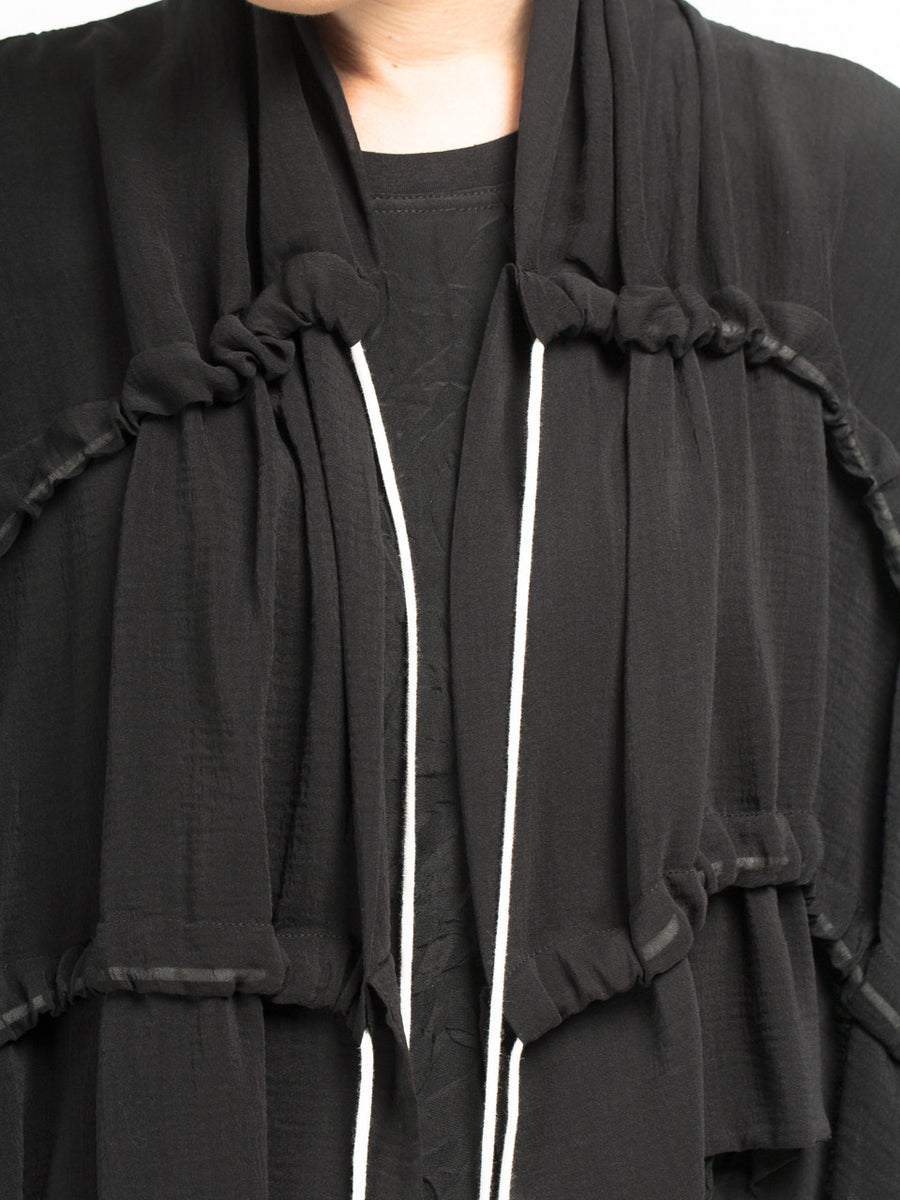Corded Jacket
