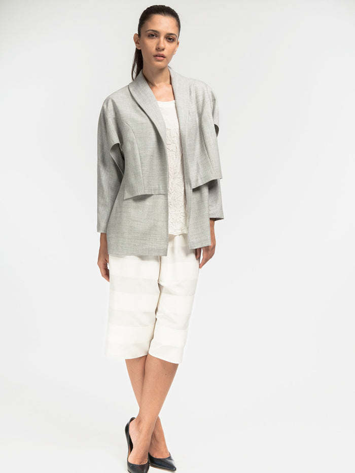 Loose Layer Jacket