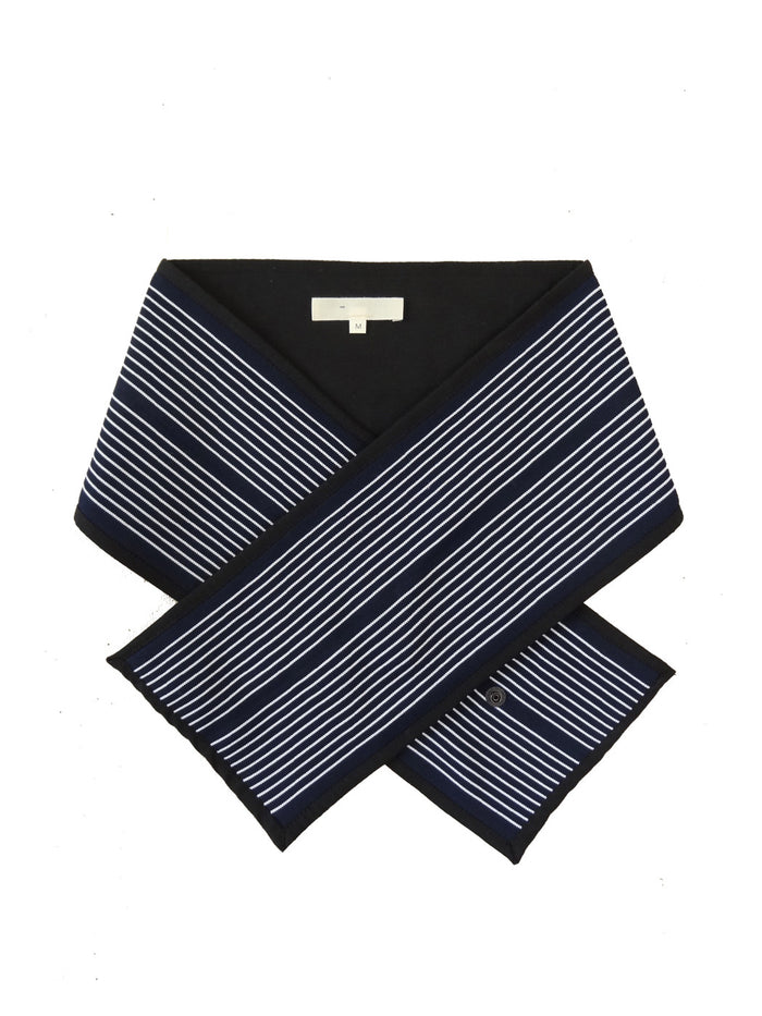 Ribbing Crisscross Belt