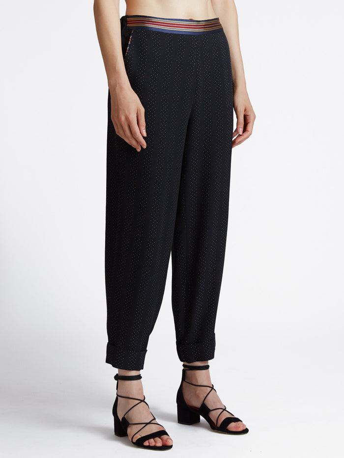 Dual Ankle Pants