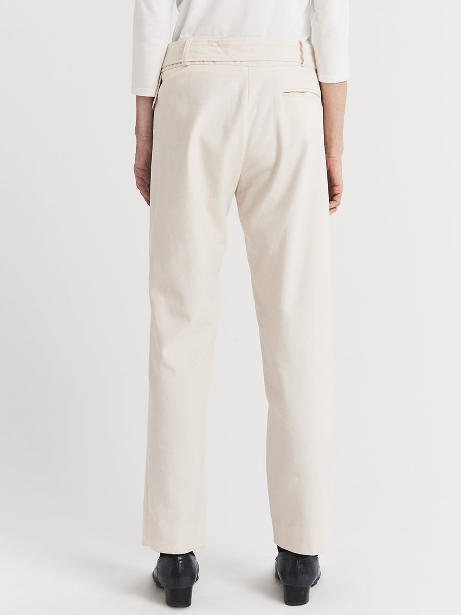 Gusset Pant Canvas
