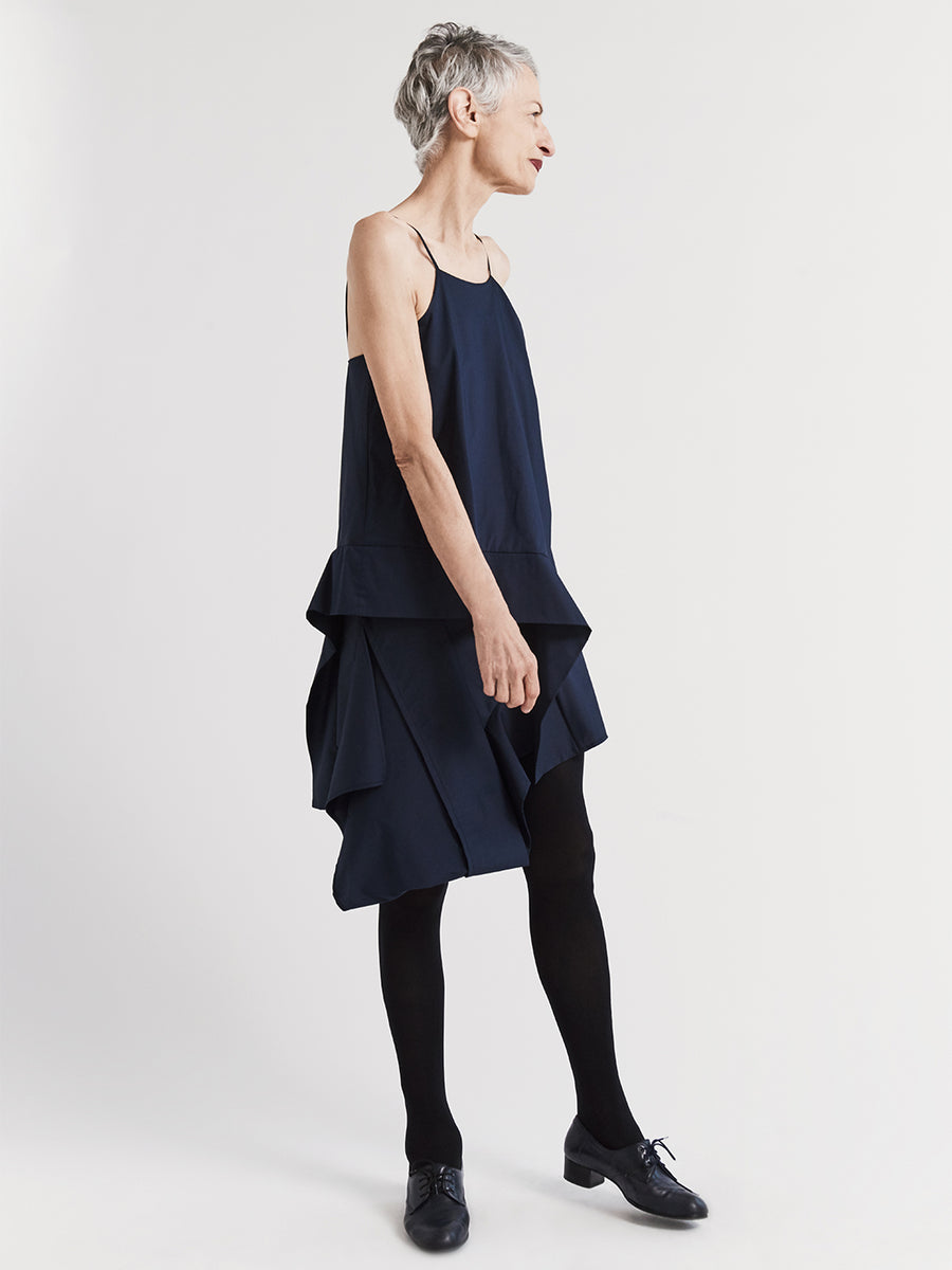 Short Frame Dress