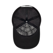Load image into Gallery viewer, DEVIL-DOG Embossed Patch Trucker Hat