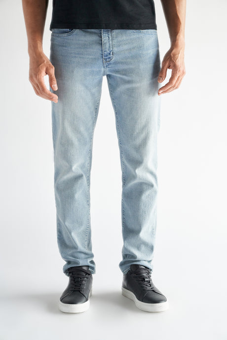 Slim Fit Men's Jean - Martin Wash