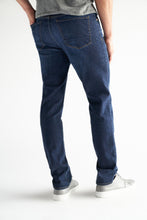 Load image into Gallery viewer, Slim Fit Men's Jean - Warren Wash