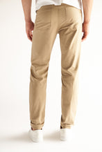 Load image into Gallery viewer, Slim Fit Men's Jean - Tan