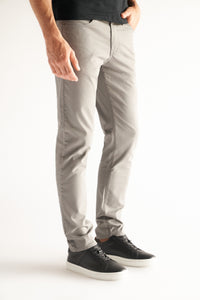 Slim Fit Men's Jean - Grey