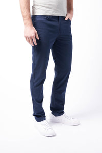 Slim Fit Men's Jean - Harbor Navy