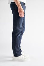 Load image into Gallery viewer, Slim-Straight Men's Jean - Lincoln Wash
