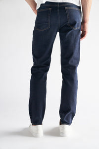 Slim-Straight Men's Jean - Lincoln Wash
