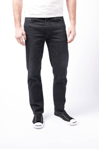 Slim-Straight Men's Jean - Black Creek Wash