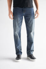 Load image into Gallery viewer, Straight Fit Men's Jean - Granville Wash