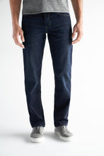 Load image into Gallery viewer, Straight Fit Men's Jean - Lincoln Wash