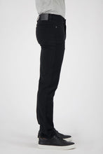 Load image into Gallery viewer, Athletic Fit Men's Jean - Black
