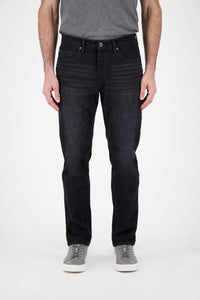 Athletic Fit Men's Jean - Rockingham