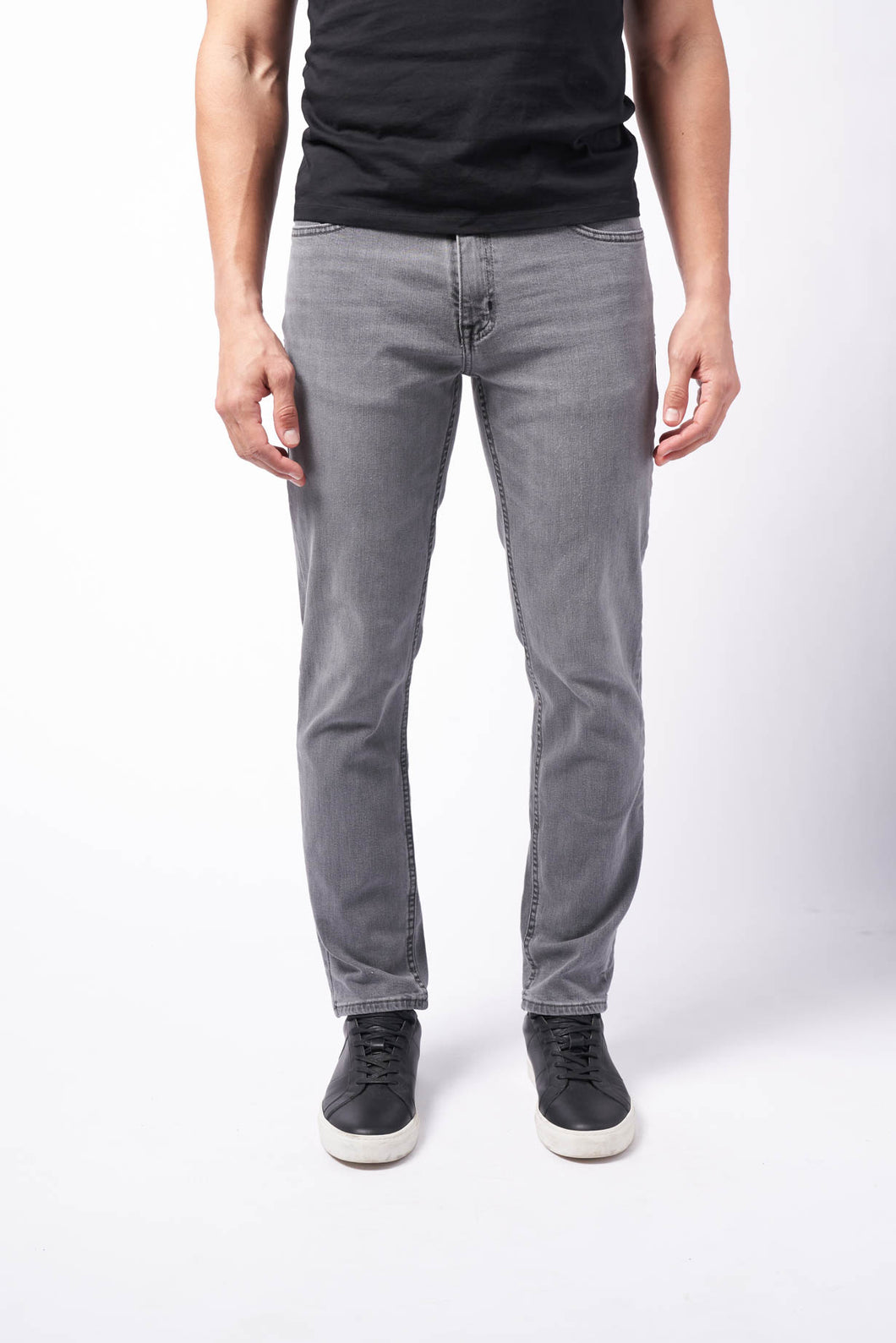 Athletic Fit Men's Jean - Rowan Wash