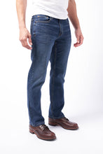 Load image into Gallery viewer, Boot Cut Men's Jean - Clayton Wash