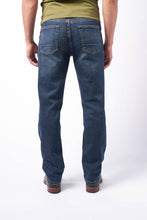 Load image into Gallery viewer, Boot Cut Men's Jean - Burke Wash
