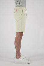 Load image into Gallery viewer, Men's Chino Short -  Ivory Smoke