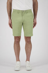 Men's Chino Short - Cabin Olive